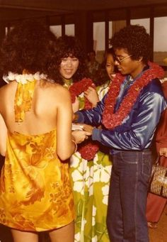 michael jackson in hawaii circa 1980