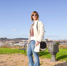 Look con camiseta #Velvet de #Zara www.yohanasant.es Asesora de Imagen & Personal Shopper en Asturias #Asesoradeimagen #Personalshopper #YohanaSant #Look #AsesoradeimagenAsturias #PersonalShopperAsturias
