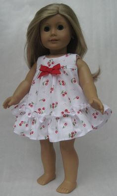 American Girl Dress, American Doll Clothes, Ag Doll Clothes, American Dolls, Girl Dolls, Ag Dolls, America Girl, Doll Dress Patterns, Girl Outfits