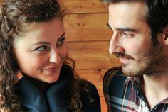 5 Things 20-somethings think they know about love Models; Duygu Beydemir, Berke Sanlı