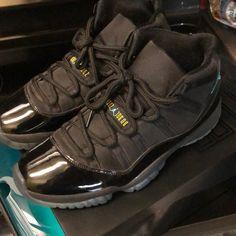 uk availability 54cdd 5a871 Jordan Shoes   Air Jordan 11 Retro Gamma Blue   Color  Blue   Size  10