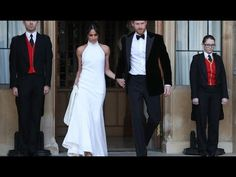 las FOTOS  Más Hermosas de la boda del príncipe Harry y Meghan Markle - YouTube