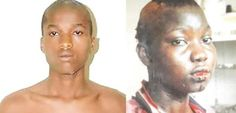 Mabel Naija's Blog (MNB)                                                      : SAD NEWS: SEE HOW Pastor's Son Beheads 11-year-Old...