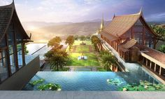 Wanda Hotels & Resorts Unveils Vacation Paradise in Xishuangbanna