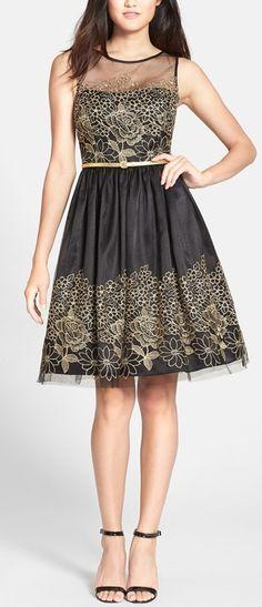 Pretty party dress http://rstyle.me/n/v6zxen2bn