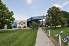 Science Center Museum 101 Mitchel Blvd Tulluhama, TN