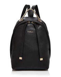 Furla Spy Mini Backpack