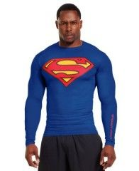 aa02ad321a Under Armour Men s Under Armour® Alter Ego Compression Long Sleeve Shirt  Armor Shirt