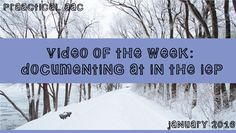 PrAACtical AAC: Video of the Week-Documenting AT in the IEP. Pinned by SOS Inc. Resources. Follow all our boards at pinterest.com/sostherapy/ for therapy resources.