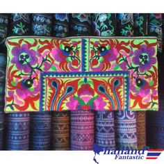 Vintage Ethnic Hmong Bird Flowers Native Indian Purse Tribal Embroider Zip Bag  Price:US $15.99  http://www.ebay.com/itm/161858563599  #ebay #paypal #Thailandfantastic #Vintage #Ethnic #Hmong #Bird #Flowers #Native #Indian #Purse #Tribal #Embroider #Zip #Bag #Clothing #Accessories #Women #Handbags