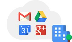 Sign up for Google Apps for Business[Here is how to get Google to work for your Business. Helps keep things simple and connected!]
