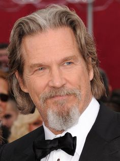 Jeff Bridges at event of The 82nd Annual Academy Awards