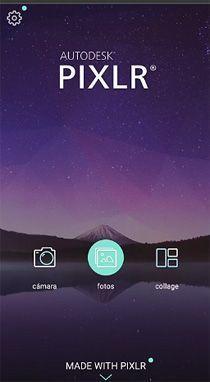 inicio pixlr moviles Android en rosapanos.com-Pildoras de TIC (210)
