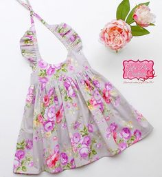 Hey, I found this really awesome Etsy listing at https://www.etsy.com/listing/494348022/floral-girls-dress-toddler-dress-ruffle