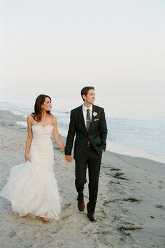 Photography: Lane Dittoe Fine Art Photographs - lanedittoe.com  Read More: http://www.stylemepretty.com/2013/09/10/santa-barbara-wedding-from-lane-dittoe-fine-art-photographs/