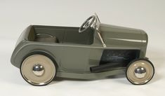 "◆ Visit ~ MACHINE Shop Café ◆ ◆ ""Autos As Art @ MACHINE"" ◆ (1932 Ford Hot Rod 'Pedal Car')"