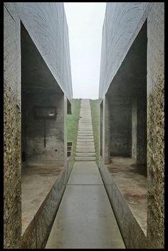 everdingen nhw bunker 599 04 2010 rietveld landscape, atelier de lyon
