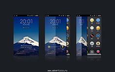 HTC interface