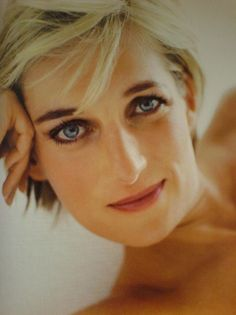 Is this Princess Diana?