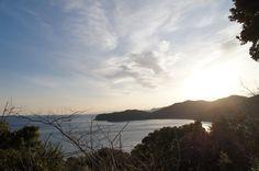 磯笛岬  Ise,Japan