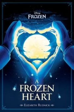 "A novelization of the Disney film ""Frozen,"" which is told from both Anna's and Hans' perspectives and explores their backstories and motivations."