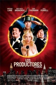 Los Productores (2006)