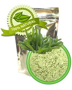100 PURE FRENCH GREEN CLAY 1 pound ** Read more at the image link. (This is an affiliate link) #FaceTreatmentandMasks