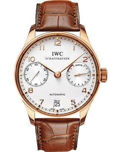 ICW Portugese Automatic