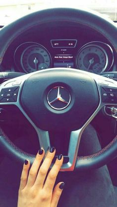 Tumblr Car, Muslim Women Fashion, Instagram And Snapchat, Snapchat Images, Mercedes Car, Cute Wallpaper For Phone, Photography Pics, Car Goals, Photos Voyages