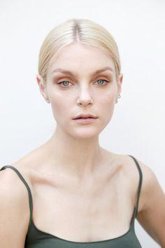 Jessica Stam - Page 42 - the Fashion Spot Feminine Face, Jessica Stam, Blonde Model, Model Face, Img Models, Beautiful Models, Hair Inspo, Female Models, Supermodels