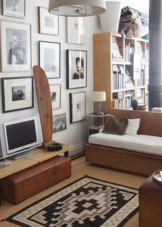 Masculine Studio on Habitually Chic