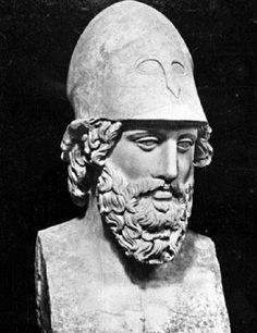 Θεμιστοκλής του Νεοκλέους ο Φρεάριος, Αρχαίος Έλληνας πολιτικός και στρατηγός ((527 π.Χ.-459 π.Χ.)