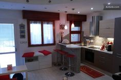 cucina piccola con penisola - Cerca con Google