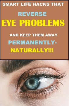 Everyone needs to know this life hack about how we can prevent or reverse eye-sight problems by using this method #health #eye #sight #eyesight #healthhacks #healthy