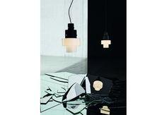Foscarini Diesel Gask Suspension Lamp
