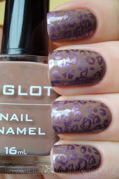 Inglot Nail Enamel 973 + Bundle Monster BM-221