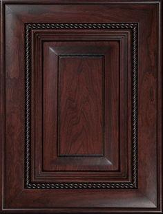 Lasalle - Wood cabinet door