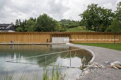 natural swimming pool herzog & de meuron