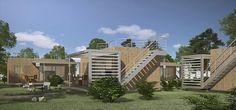Domusmart - Terrace