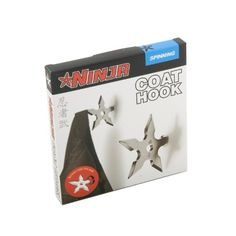 Spinning Hat Ninja Coat Hook sph http://www.amazon.com/dp/B002HFOK48/ref=cm_sw_r_pi_dp_t6VOwb1VNGAS3