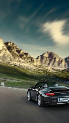 2011 porsche 911 turbo s hd iphone wallpaper wallpaper - Porsche 911 Turbo Wallpaper Iphone