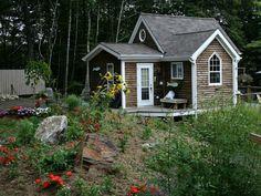 Herons Rest - A Quiet Riverside Retreat - Mahone Bay, Nova Scotia