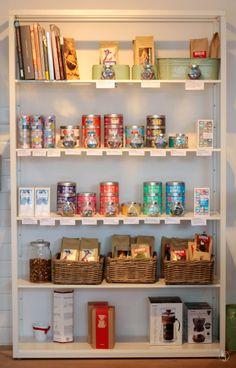 DieBrueher-3 Coffee Shop, Friday, Food, Coffee Shops, Coffeehouse, Essen, Meals, Yemek, Eten