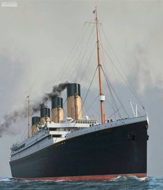 A sub for discussion of all things Titanic - the ship, the history, and of course, the numerous films. Titanic Boat, Titanic Model, Rms Titanic, Pearl Harbor History, Titanic Drawing, Charles Trenet, Titanic Artifacts, Titanic History, Ancient History