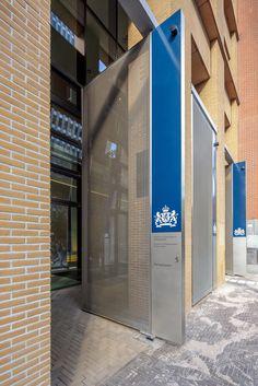 Gallery of De Resident / cepezed architects + HofmanDujardin - 2