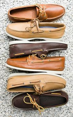 Boat Shoes Do's and Don'ts