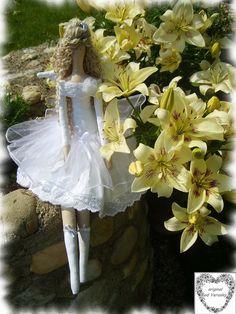 Куклы от my originals Veronika. Обсуждение на LiveInternet - Российский Сервис Онлайн-Дневников