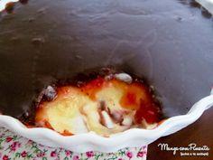 Quer fazer um doce especial para família, ou seu amor ou comer sozinha? Confira essa receita e faça! Garanto que você não sentira culpa dessa tentação!!