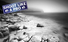 Landscape photography ideas for taking dramatic pictures of the sea