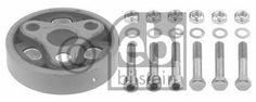 балансьор, кардан (полуоска) FEBI BILSTEIN 10652 | Autoo.bg
